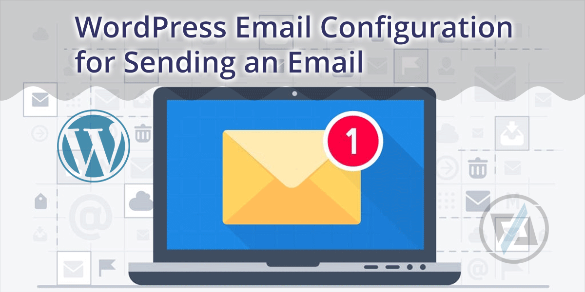 WordPress Email Configuration for Sending an Email